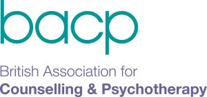 A logo of the British Association for Counselling & Psychotherapy